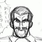 ギンザエフ大尉!